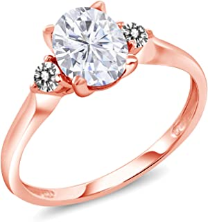 charles rose diamond rings