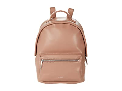 Matt & Nat Bali Loom (Cafe) Backpack Bags
