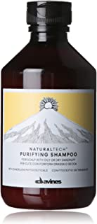 Davines Shampoo, Naturaltech Purifying, 250 ml