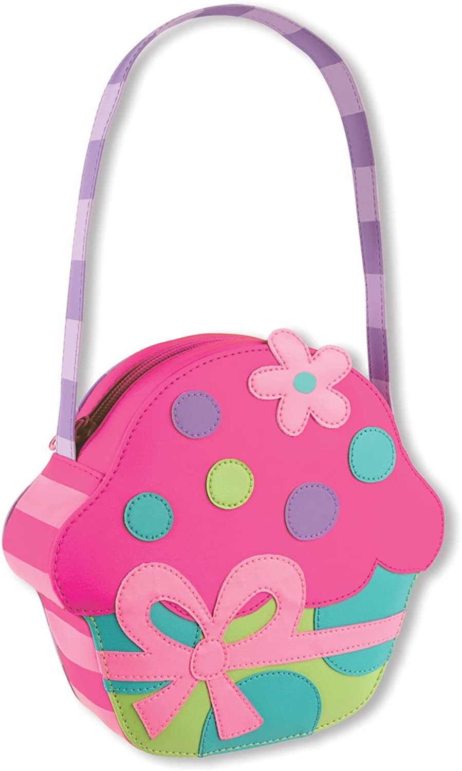 Stephen Joseph Cupcake Purse  Little Girls Purses