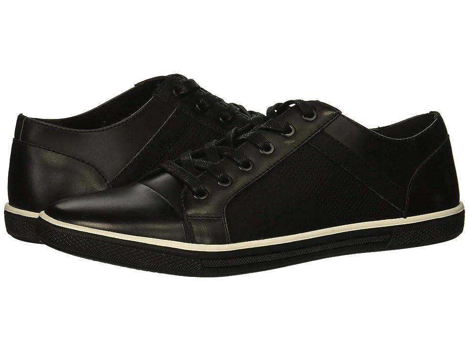 Kenneth Cole Unlisted Crown Sneaker B (Black) Men