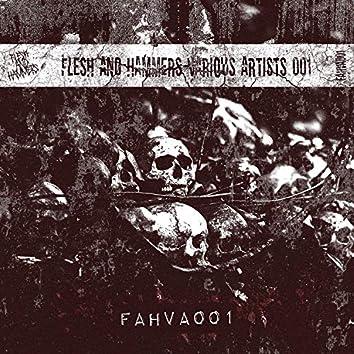 FAHVA001