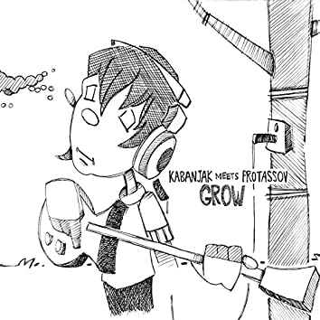 Grow, Vol.1