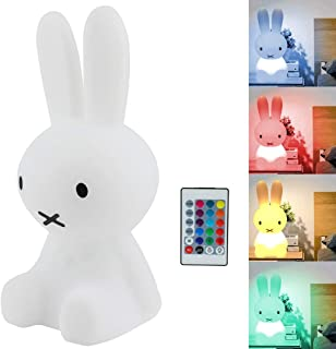 Best bunny night lamp Reviews