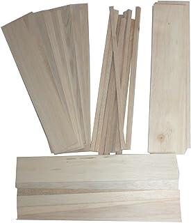Balsa Wood - Giant Pack