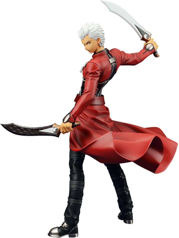 Fate Stay Night Archer Alter Ver. 1 8 Scale PVC Figur