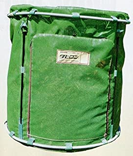 田中産業 簡易堆肥器 タヒロン 500kg(1立米) 静置型 環境用 No.52360