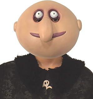 Rubie`s Addams Family Animated Movie Fester Half-Mask, Child`s