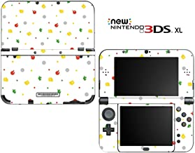 Animal Crossing New Leaf Special Edition Decorative Video Game Decal Cover Skin Protector for New Nintendo 3DS XL (2015 Edition)