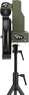 Atec WTATMM1BTJ M1.J Baseball Training Machine - Certified Pre-Owned Machine
