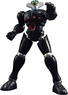 Evolution Toy Dynamite Action S Koutetsu Jeeg & Pantheroid (Black Version) Action Figure
