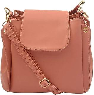 Sakwoods Lara Sling Bag For Girls