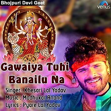 Gawaiya Tuhi Banailu Na