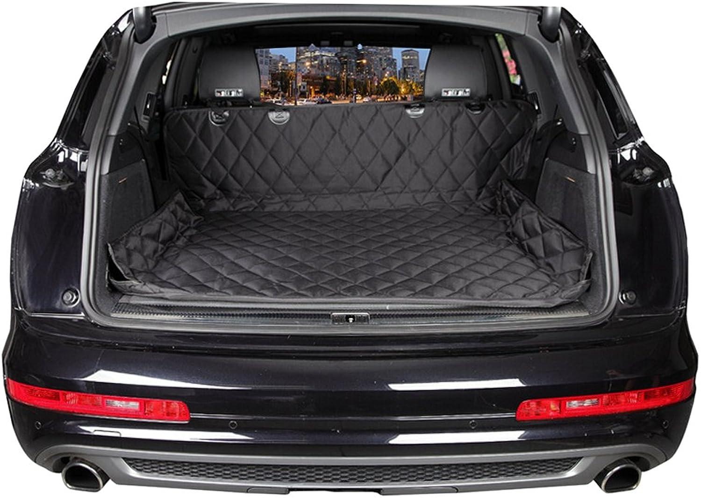 Dog Seat Cover, Legendog Trunk Cover Antislip Waterproof Oxford Car Back Seat Predector for Dog M