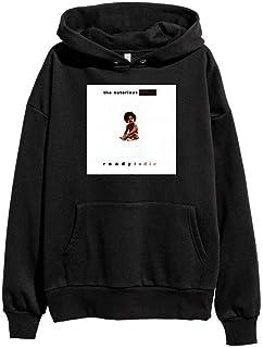 The Notorious Big Ready TO Die Hoodie Hip Hop Sweatshirt Rap Merch Biggie New
