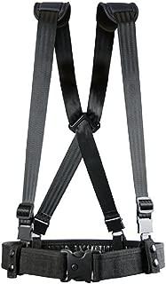 Best suspender leather vest Reviews