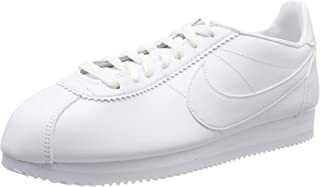 Women's Classic Cortez Leather Low-Top Sneakers