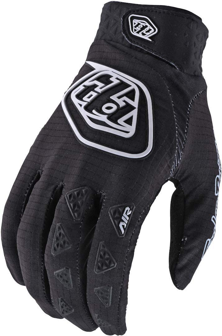 Troy Lee Factory outlet Designs Air Gloves XL Max 57% OFF Black X-Small - Kids'