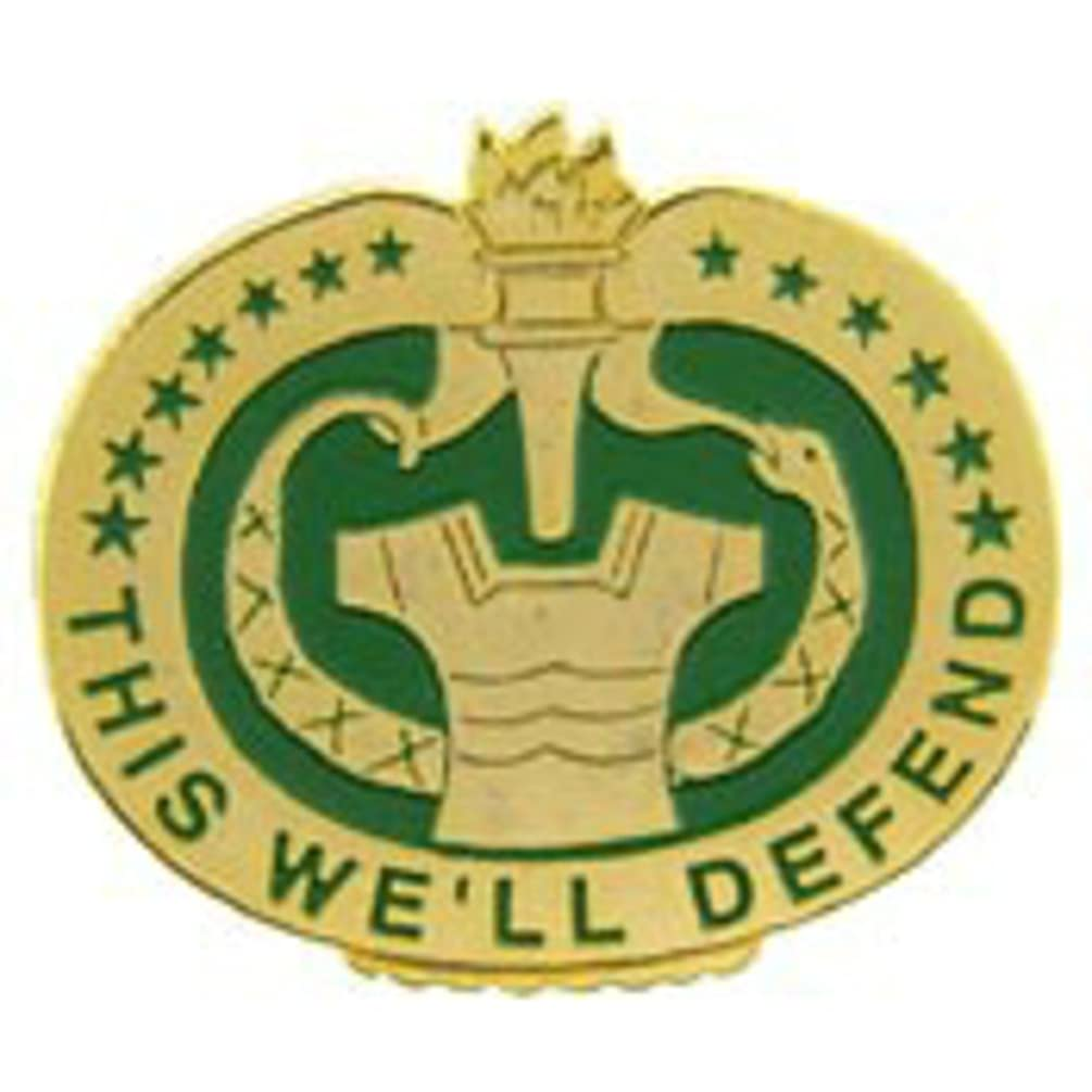EagleEmblems P14217 Pin-Army,Drill Instructor (1.25'')