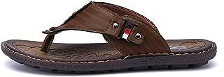 Summer Men Flip Flops Beach Sandals Non-Slip Mens Slippers