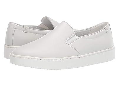 VIONIC Avery Pro Leather (White) Women