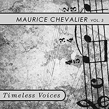 Timeless Voices: Maurice Chevalier Vol. 4