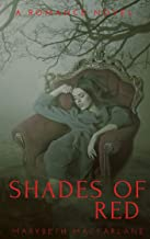 Shades of Red: Taboo 2 (English Edition)