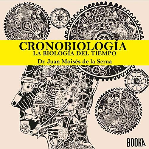 CronoBiología  By  cover art