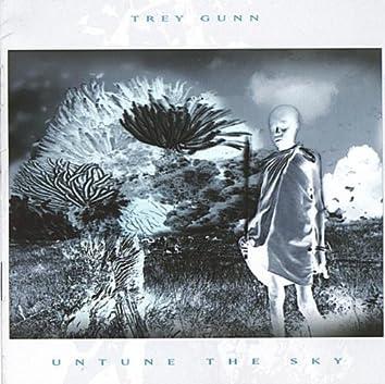 Untune The Sky CD/DVD