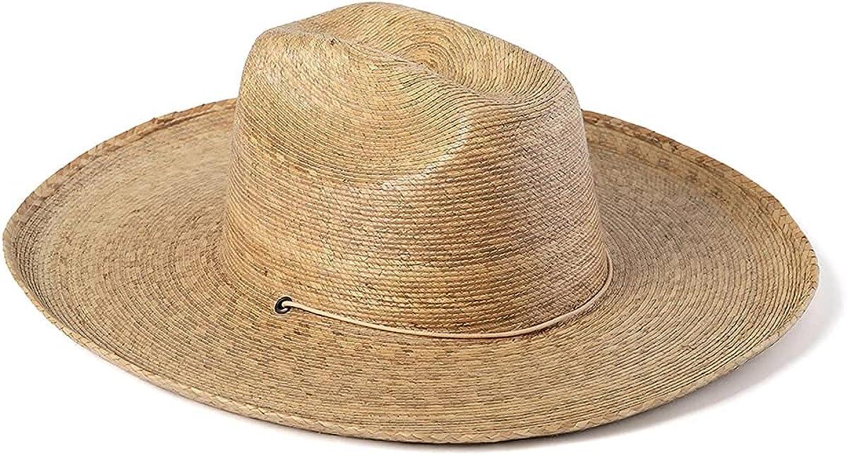 Lack of Color Women's Western Desert Palma Straw Hat