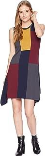 BCBGMax Azria Women's Katya Knit Casual Dress