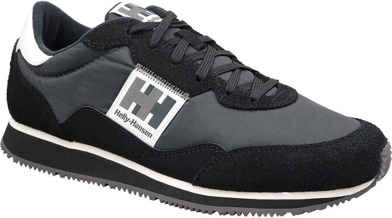 Helly Hansen Ripples Low-Cut Sneaker 11481-990 Mens Black shoes Size  UK