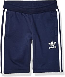 adidas Originals Big Kids Fleece Short