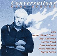 Conversations by Karl Berger (1994-10-07)