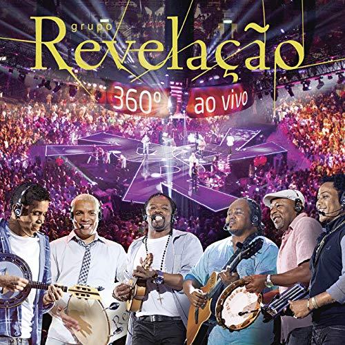 Quem Ama Não Pisa (Live At HSBC Arena/Rio de Janeiro(RJ)-Brazil/2012)