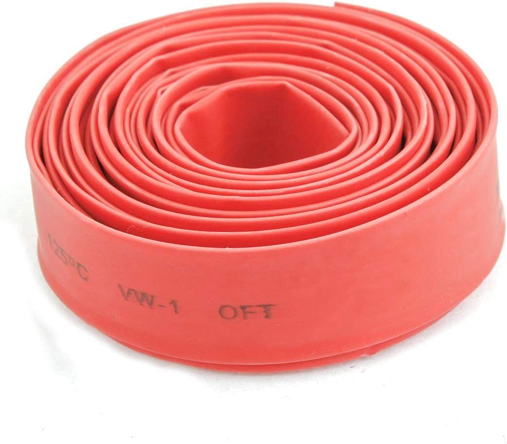 Heat Indianapolis Mall Shrink Tubing 2:1 Max 84% OFF Sleeving Insula Wrap Electric Cable Wire