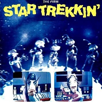 Star Trekkin' - Single
