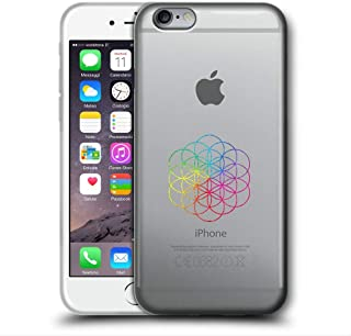 coque iphone 8 coldplay
