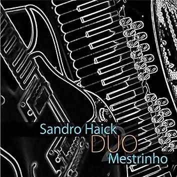 Sandro Haick e Mestrinho Duo