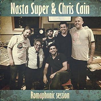Romaphonic Session