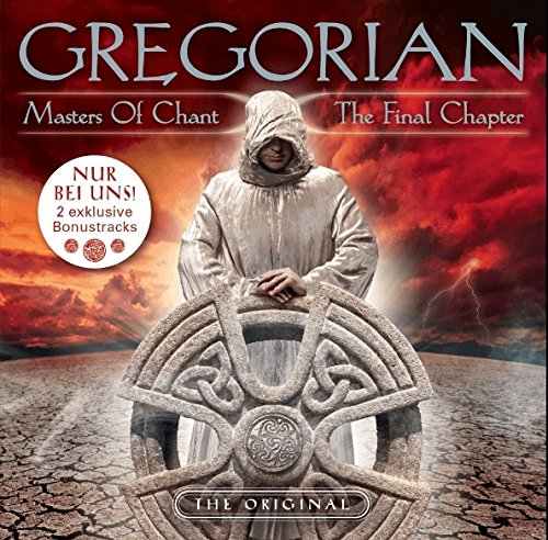 Masters of chant- the final chapter + 2 exclusive Tracks + Bonus CD