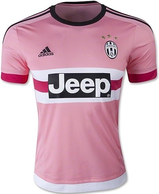 adidas Juventus Away - Camiseta de fútbol para Hombre