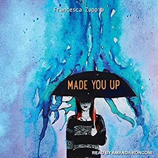 Made You Up cover art