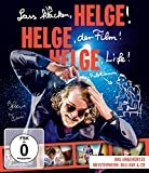 Songtexte von Helge Schneider - Lass knacken, HELGE! HELGE, der Film! HELGE, Life!