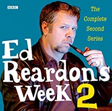 Ed Reardon's Week - The Complete Second Series