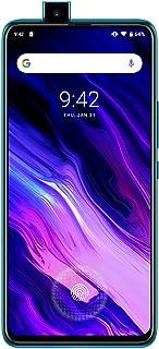 UMIDIGI S5 Proスマートフォン Android 10.0 simフリー スマホ 本体 ポップアップ セルフィカメラ 内蔵指紋センサー 6.39インチFHD+フルスクリーン Helio G90Tゲームプロセッサ グローバルLTEバンド...