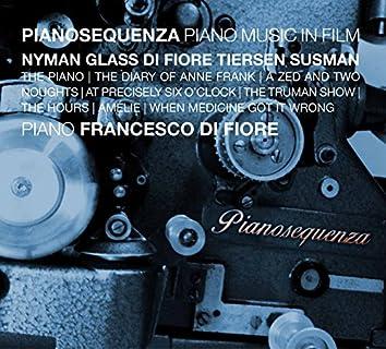 Pianosequenza: Piano Music in Film