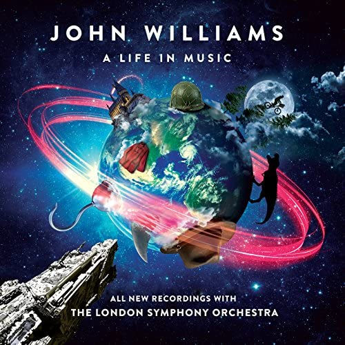 London Symphony Orchestra & Gavin Greenaway