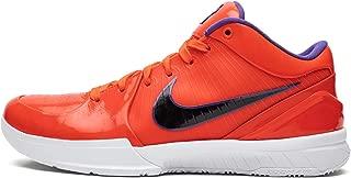 Kobe 4 Protro Undftd (Team Orange/Multi-Color 10.5)