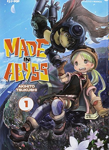 Made in abyss (Vol. 1) (J-POP)